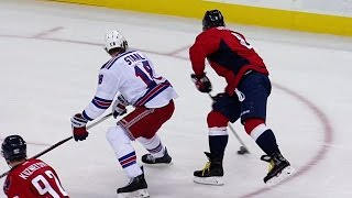 Gotta See It: Ovechkin executes perfect curl-and-drag to score by Sportsnet Canada