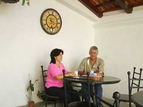 Wideo Hostal Casa del Angel