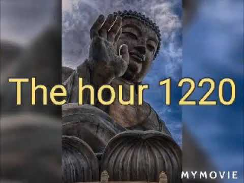 The hour 1220 by Bp Horatio 22/11/63
