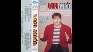 Lepi Mica -  U ovom gradu - (Audio 1990)