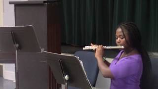 Skill and Independence Showcased at Musical Empowerment Fall Recital