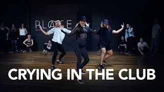Video Crying in the club - Camila Cabello | Choreography Vale Merino @valemerinom MP3, 3GP, MP4, WEBM, AVI, FLV Oktober 2018