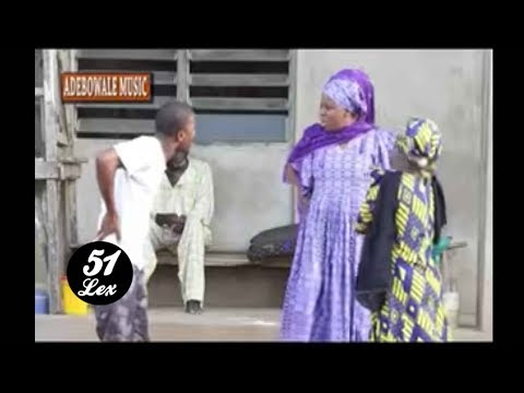 Alhaja Mariam Akiki - Chief Tenant (Official Video)