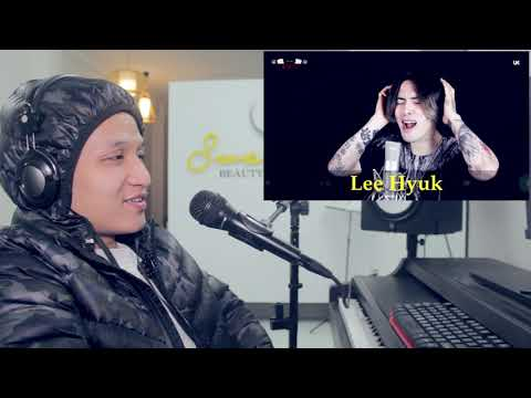 Vocal Coach Reaction Singer Nam có thể hát những nốt cao của Nữ. - Thời lượng: 9 phút, 45 giây.