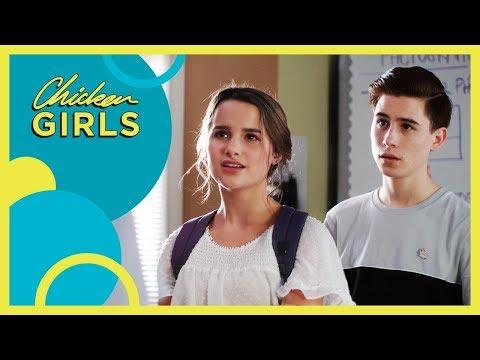 "CHICKEN GIRLS   Season 4   Ep. 4: ""The Stench"""