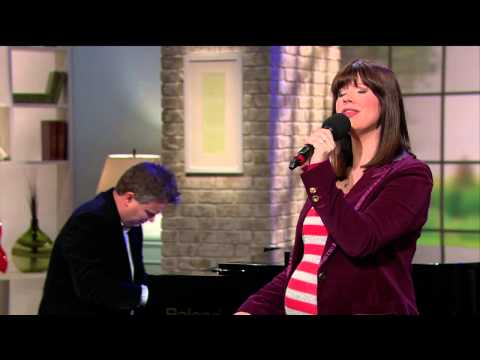 Keith & Kristyn Getty - 'Holy Spirit, Breath of God'