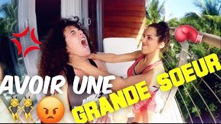 Video Avoir une grande soeur 🙄 👯 MP3, 3GP, MP4, WEBM, AVI, FLV Oktober 2017
