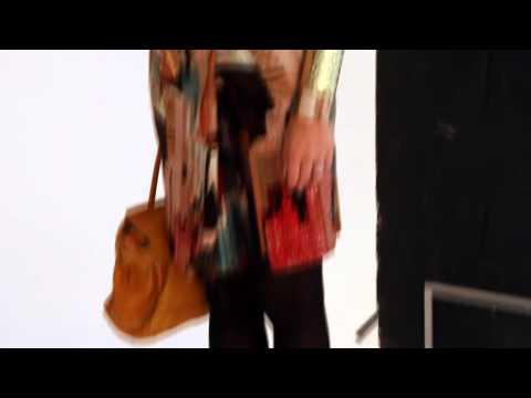 Shooting  vêtements pour femmes enceintes Mit Mat Mama