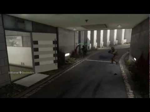 lucread - And... BOOM go the sports cars! (Call of Duty: Black Ops 2 Clip)