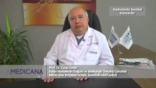 Sağlık Olsun - Kadın Genital Kanserler 29 Mart 2017