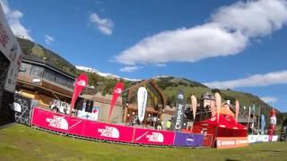 The North Face Challenge 2015 en Bariloche fue la excusa para un fin de semana inolvidable. Momentos previos a la carrera,...