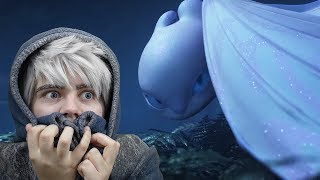 Video JACK FROST Reacts to HOW TO TRAIN YOUR DRAGON 3 TRAILER MP3, 3GP, MP4, WEBM, AVI, FLV Juni 2018