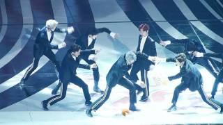 Download Lagu 161101 SBS 파워 FM 콘서트 EXO MONSTER, 토끼덫 안무에서 웃음이 터진 후니ㅋㅋ (웃겨서 고개를 돌려버렸징~) Mp3