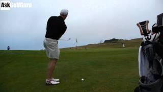 Golf Course Lesson Thurlestone Golf Club Part 3