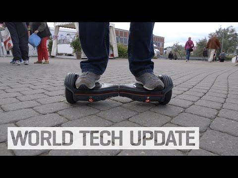 Видео Oxboard