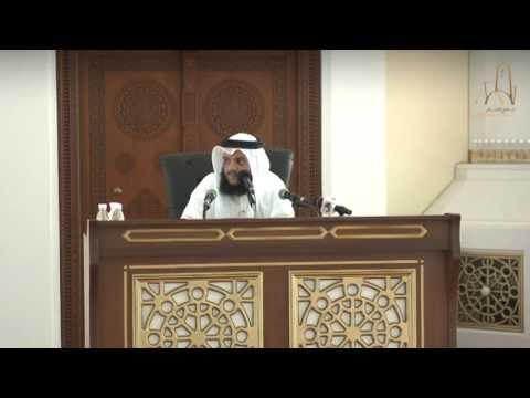 درس العصر ليوم 14 رمضان 1434