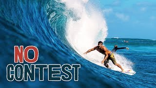 Video Surfing's Ultimate Spectacle At Hawaii's North Shore   No Contest MP3, 3GP, MP4, WEBM, AVI, FLV September 2019