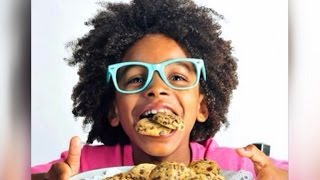 Child CEO builds cookie company from scratch