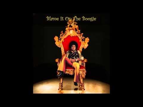 The Jacksons - Blame It On The Boogie (Instrumental / Karaoke)