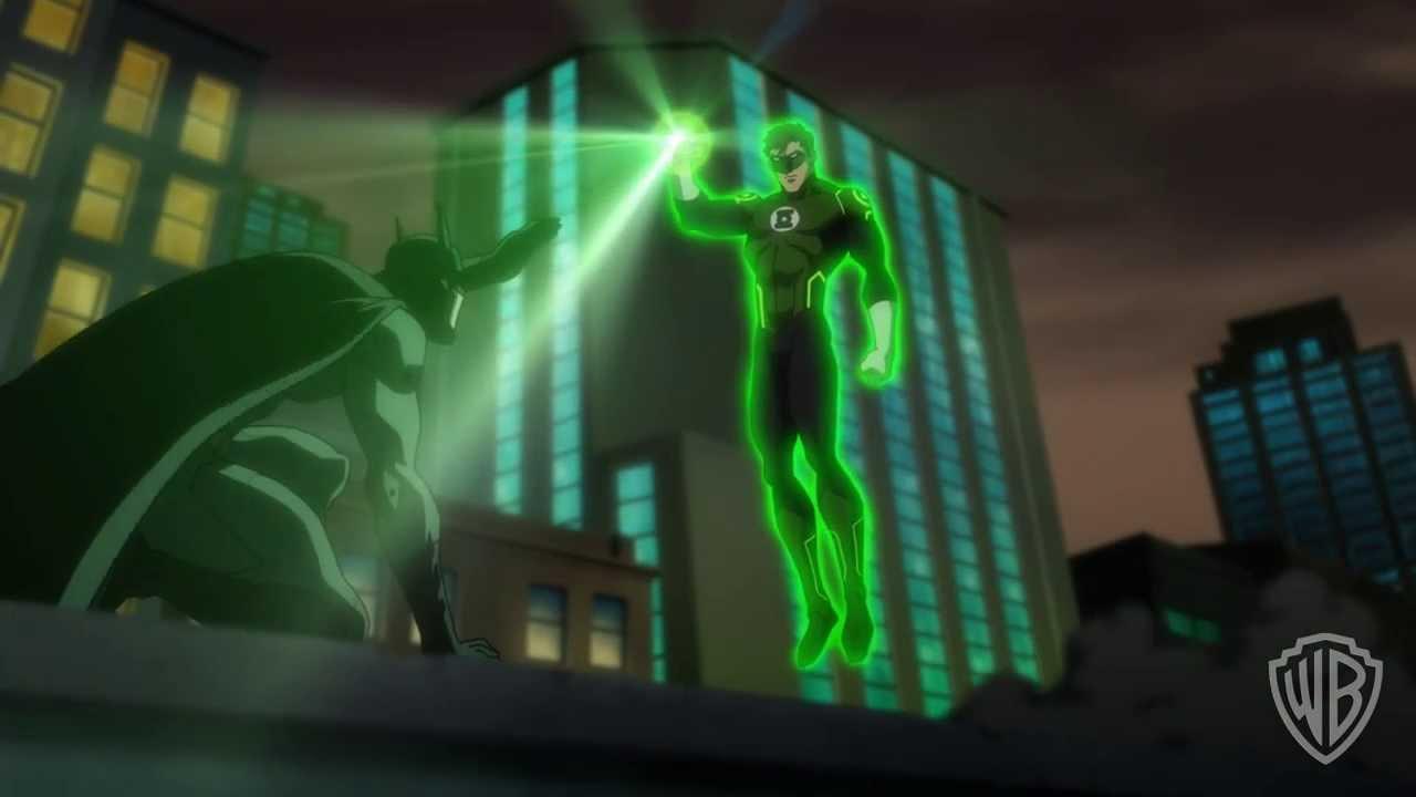 maxresdefault Der erste Clip aus Justice League: War sieht erstaunlich gut aus