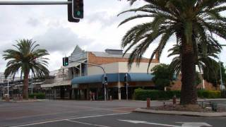 Dalby Australia  city photo : Dalby Pictorial.