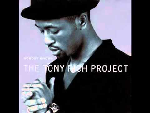 "TONY RICH PROJECT ""Nobody Knows"""