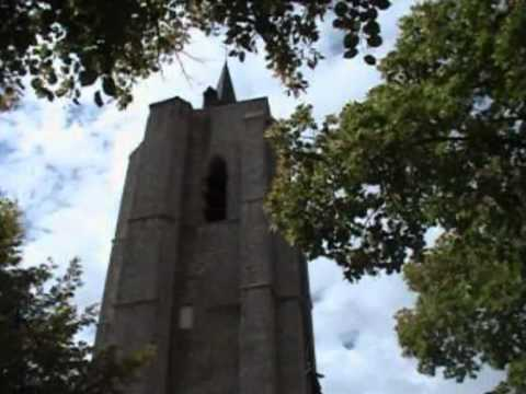 Orleans - original chimes of Beaugency