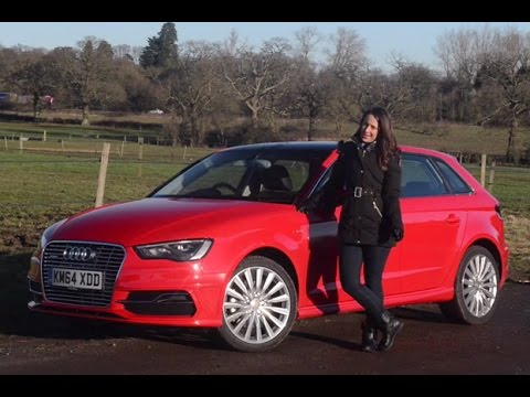 Audi A3 e-tron review 2015 | TELEGRAPH CARS