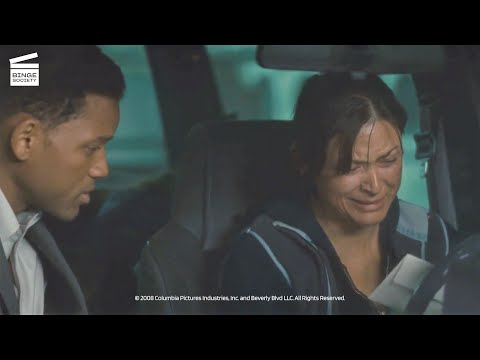 Seven Pounds: Giving away the house HD CLIP