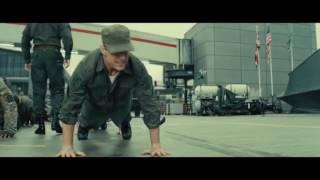 Edge of Tomorrow 2014 (7/20) | super movie Scenes