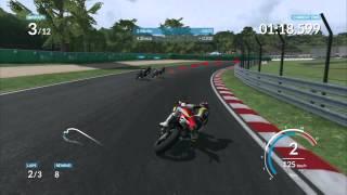 9. Ride Gameplay PS3 #28 : MV AGUSTA F3 800 2014