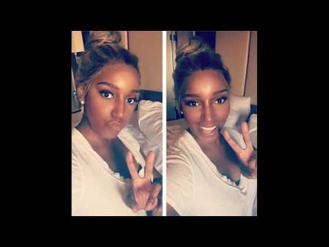 #NeNe Leaks looks 20 something years old! Plastic surgery rumors continue! New face for #RHOA 9