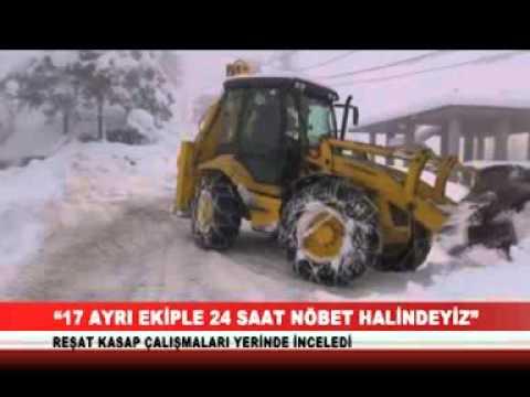 GELİŞİM TV ANA HABER 03-01-2016 PAZAR