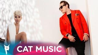 Cristina Balan Unbreakable pop music videos 2016