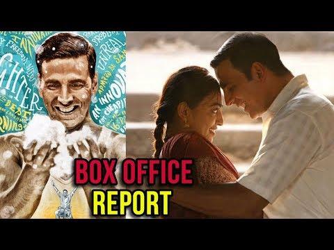 Padman Box Office Report | Collections | Akshay Ku
