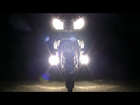 BMW K 1600 GTL Exclusive Test – MotorcycleTV Review