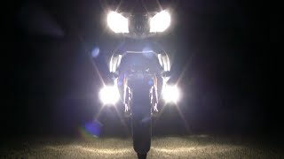 3. BMW K 1600 GTL Exclusive Test - MotorcycleTV Review