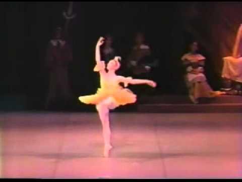 fairy2-元気の精(Coulante - Fleur de farine<流麗に>)