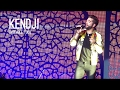 KENDJI GIRAC - Ensemble Tour