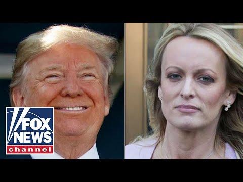 Stormy Daniels defamation suit against Trump dismissed