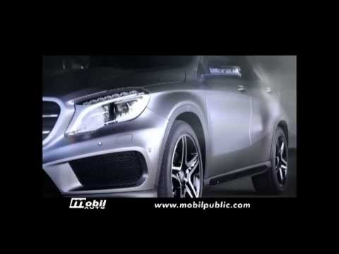 VIDEO - Emil Frey Grupa -- novi generalni distributer za Mercedes Benz