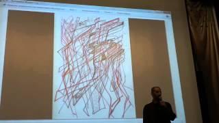 Левон Айрапетов. Архитектура как картография. Часть 1