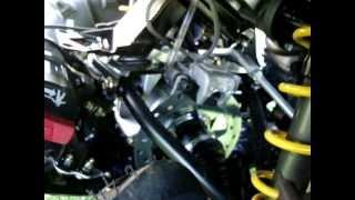 5. 2012 CAN-AM 800R XMR