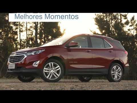 [AUTO MOTOR] Nova Amarok V6, Chevrolet Spin, Renault Logan e Sandero, Chevrolet Equinox e Mustang Gt