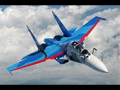 Rec je o avionima Mig-29,SU-47...