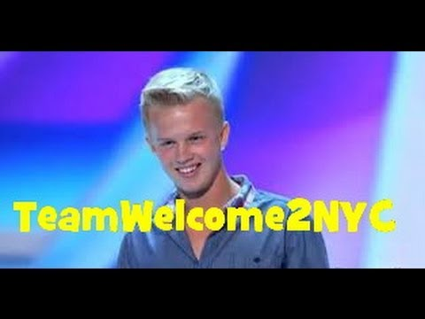 Rizzloe - http://www.thetvbuddy.com/video/2304/Rizzloe-Jones-X-Factor-Audition Rizzloe Did A good Job ive Never seen Someone Tell The Judges They Were Gonna Make Up a ...