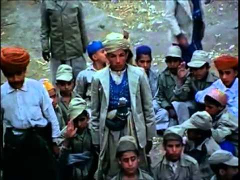التعليم في اليمن قديما عام 1963م