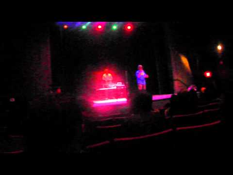 Nephew Rob - Stand Up Comedy