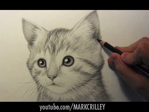 drawing - SUBSCRIBE: http://bit.ly/markcrilleySUBSCRIBE All 4