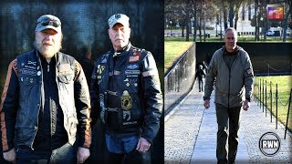 Video Vets Speechless After What They Caught Trump's Navy SEAL Secretary Doing At Their Sacred Ground MP3, 3GP, MP4, WEBM, AVI, FLV Juni 2018